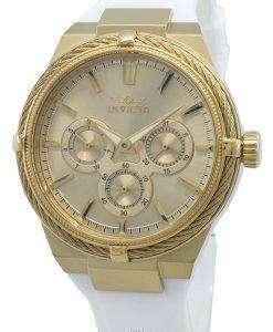 インビクタボルト28910アナログクォーツレディース腕時計