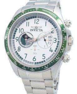 インビクタS1ラリー29022クロノグラフクォーツメンズ腕時計