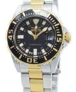 インビクタプロダイバー2960クォーツ100 Mレディース腕時計