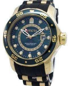 インビクタプロダイバー6994クォーツメンズ腕時計