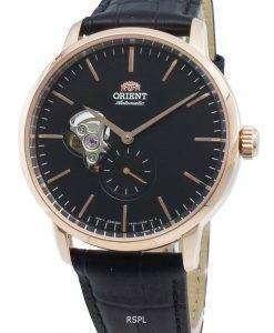 オリエント自動RA-AR0103B10B半スケルトンメンズ腕時計