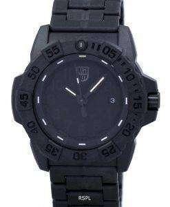 ルミノックスネイビーシール3500シリーズXS.3502.BOクオーツメンズ腕時計