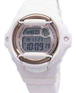 カシオBaby-G BG-169G-4Bワールドタイム200 Mレディース腕時計