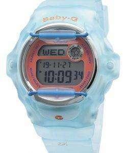 カシオBaby-G BG-169R-2Cワールドタイム200 Mレディース腕時計