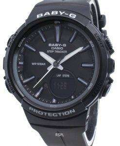 カシオBaby-G BGS-100SC-1Aステップトラッカーレディース腕時計