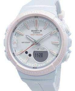 カシオBaby-G BGS-100SC-2Aステップトラッカーレディース腕時計