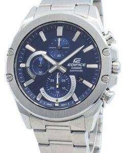 カシオエディフィスEFR-S567D-2AVクロノグラフクォーツメンズ腕時計