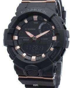カシオG-ショックGMA-B800-1AステップトラッカーBluetoothクォーツ200 Mユニセックス時計