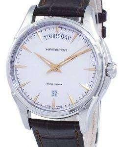 ハミルトンジャズマスター自動H32505511メンズ腕時計