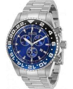 インビクタリザーブ29982クロノグラフクォーツ200 Mメンズ腕時計
