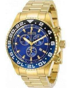 インビクタリザーブ29986クロノグラフクォーツ200 Mメンズ腕時計