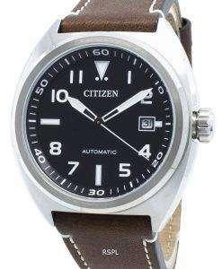 シチズン自動NJ0100-11Eメンズ腕時計