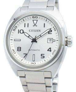 シチズン自動NJ0100-89Aメンズ腕時計