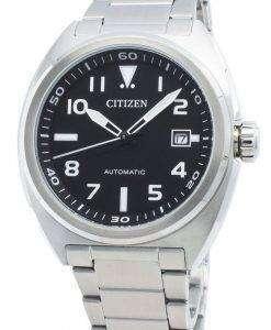 シチズン自動NJ0100-89Eメンズ腕時計