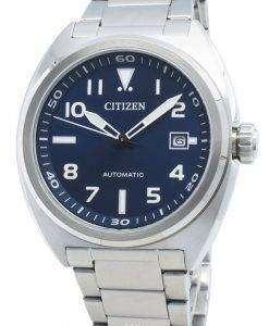 シチズン自動NJ0100-89Lメンズ腕時計