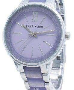アンクライン1413LVSVクォーツレディース腕時計