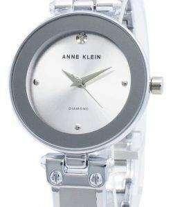 アンクライン1981LGSVクォーツレディース腕時計