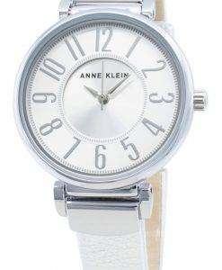 アンクライン2157SVSIクォーツレディース腕時計