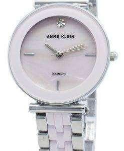 アンクライン3159LPSVクォーツレディース腕時計