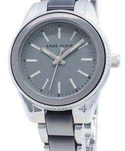 アンクライン3213GYSVクォーツレディース腕時計