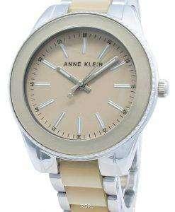 アンクライン3215TNSVクォーツレディース腕時計