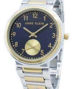 アンクライン3407NVTTクォーツレディース腕時計