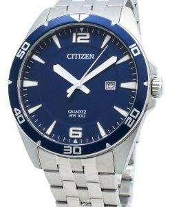シチズンBI5058-52Lクォーツメンズ腕時計