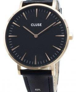 Cluse La Boheme CL18001クォーツウィメンズウォッチ