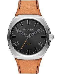 ディーゼルスティグDZ1883クォーツメンズ腕時計