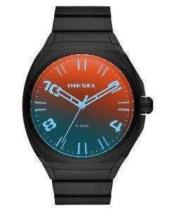 ディーゼルスティグDZ1886クォーツメンズ腕時計