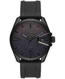 ディーゼルMS9 DZ1892クォーツメンズ腕時計