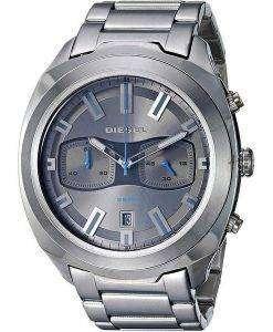 ディーゼルタンブラーDZ4510クロノグラフクォーツメンズ腕時計