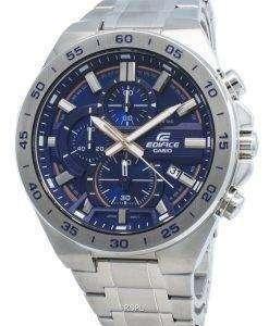 カシオエディフィスEFR-564D-2AV EFR564D-2AVクロノグラフクォーツメンズ腕時計