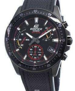カシオエディフィスEFV-540PB-1AV EFV540PB-1AVクロノグラフメンズ腕時計