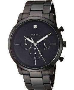 化石ニュートラFS5583クロノグラフクォーツメンズ腕時計