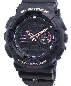 カシオGショックGMA-S140-1A GMAS140-1Aワールドタイムクォーツ200 Mレディース腕時計