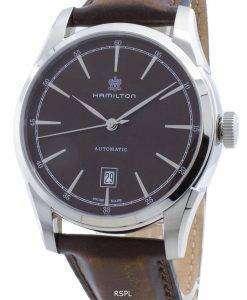 ハミルトンスピリットオブリバティH42415501パワーリザーブ自動メンズ腕時計