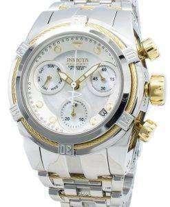 インビクタリザーブ30525クロノグラフクォーツ200 Mレディース腕時計