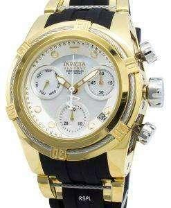 インビクタリザーブ30527クロノグラフクォーツ200 Mレディース腕時計