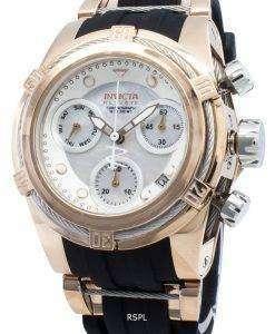インビクタリザーブ30528クロノグラフクォーツ200 Mレディース腕時計