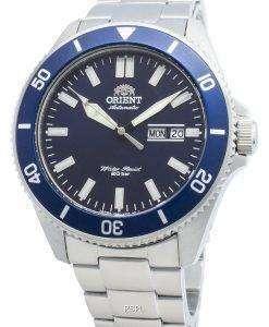 オリエントマコIII RA-AA0009L09Cメンズ腕時計