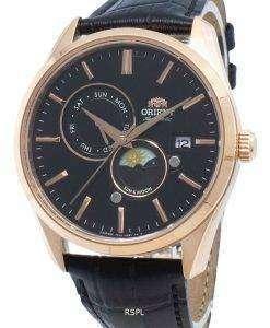 オリエント自動RA-AK0304B00Cサンアンドムーンジャパン製メンズ腕時計