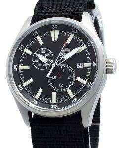 オリエントディフェンダーII RA-AK0404B10B自動メンズ腕時計