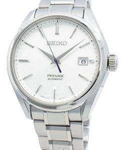 セイコープレサージュSARX055自動日本製メンズ腕時計