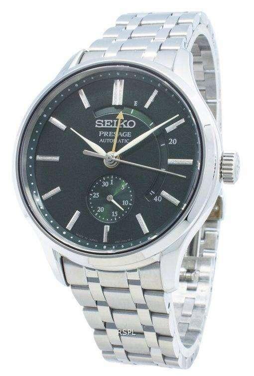 セイコープレサージュSARY145自動日本製メンズ腕時計