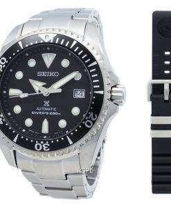 セイコープロスペックスダイバーの200 M SBDC029自動メンズ腕時計