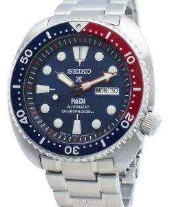 セイコープロスペックスSBDY017パディスペシャルエディション自動日本製200 Mメンズ腕時計