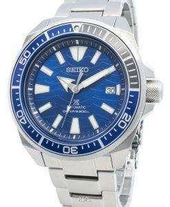 セイコープロスペックスSBDY029自動日本製200 Mメンズ腕時計