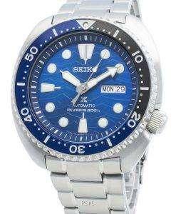 セイコープロスペックスダイバーズSBDY031自動日本製メンズ腕時計
