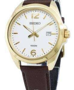セイコークラシックSUR216P SUR216P1 SUR216クォーツメンズ腕時計